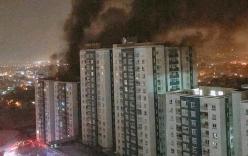 Vụ cháy 13 người tử vong: Không loại trừ khả năng có người đặt chất gây nổ