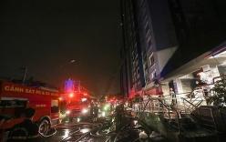 Vụ cháy chung cư Carina 13 người chết: Cái chết đã được báo trước và nhiều câu hỏi chưa có lời giải