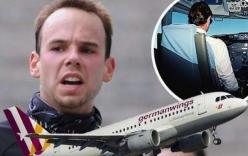 Tiết lộ sự thật kinh hoàng vụ phi công lao máy bay tự sát gây chấn động thế giới