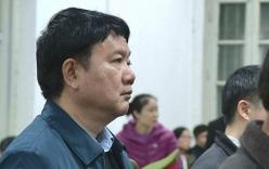 Xét xử bị cáo Đinh La Thăng: VKS giữ nguyên quan điểm truy tố