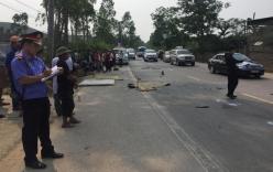 Vụ xe buýt cuốn xe máy khiến 5 người thương vong: Tạm giữ hình sự tài xế