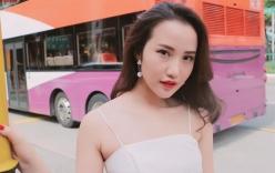 Thúy Vi phản ứng bất ngờ khi chạm trán tình mới của Phan Thành