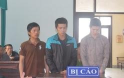 Nhóm côn đồ gây rối bệnh viện Cu Ba Đồng Hới , hành hung bác sĩ lĩnh án