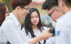 Từ 2019, Hà Nội sẽ tuyển sinh lớp 10 bằng bài thi tổ hợp