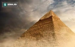 Bí mật Đại kim tự tháp Giza của Ai Cập sau 150 năm đã hé lộ?
