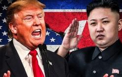 Tổng thống Trump đoán cuộc gặp với ông Kim Jong-un sẽ rất