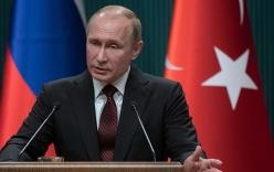 Putin lên án Mỹ vi phạm luật quốc tế, yêu cầu LHQ họp khẩn
