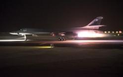 Tiếp sức Tomahawk tấn công Syria, lần đầu tiên siêu tên lửa