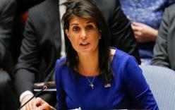 Mỹ tuyên bố không rút quân khỏi Syria sau trận