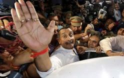Nghị sĩ Ấn Độ bị bắt vì cáo buộc hiếp dâm thiếu nữ 17 tuổi