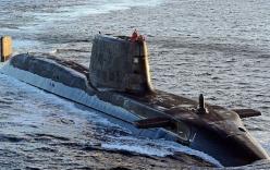 Lý do Nga thành công trong việc ngăn chặn tàu ngầm Anh tấn công Syria