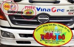 Đường dây bán logo xe