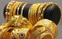 Giá vàng hôm nay 20/4/2018: Vàng trên đỉnh cao trước sóng gió