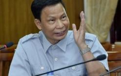 Thanh tra lập đoàn xác minh đơn tố cáo quyền Vụ trưởng Nguyễn Minh Mẫn