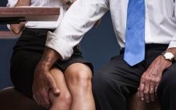 Đừng tưởng bạn đã biết: Nghề nghiệp nào bị quấy rối tình dục nhiều nhất?
