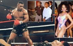 Những vụ bê bối lạm dụng tình dục gây rúng động làng thể thao thế giới
