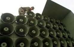 Hàn Quốc bất ngờ dừng phát thanh tuyên truyền chống Triều Tiên