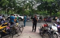 Nghi vấn nữ giáo viên bị đồng nghiệp sát hại giữa phố Sài Gòn