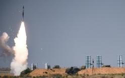 Nga tạo khói ngụy trang để chuyển giao S-300 cho Syria?
