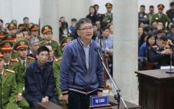 Con trai Trịnh Xuân Thanh kháng cáo
