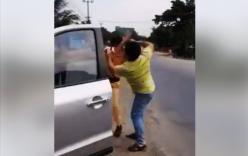 Xác minh clip CSGT Gia Lai bị đánh và vu oan