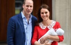 Có thể bạn chưa biết: Vừa chào đời hoàng tử Anh đã trở thành tỷ phú và những con số ấn tượng về khối tài sản của 3 đứa trẻ hoàng gia