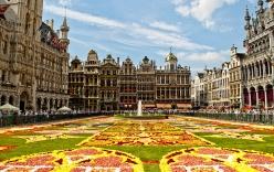 Những điều cần biết khi khám phá đất nước Bỉ