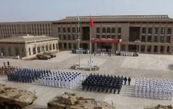 Lầu Năm Góc tố Trung Quốc phóng laser khiến 2 phi công chiến đấu bị thương