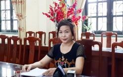 Hà Nội: Đề xuất phạt cảnh cáo cô giáo đánh học sinh tím bầm