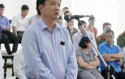 Bác kháng cáo, tòa tuyên y án 13 năm tù với ông Đinh La Thăng