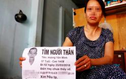 Sau 12 ngày tìm kiếm, người vợ bất ngờ phát hiện chồng bị tai nạn được bệnh viện cưu mang