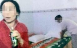 Bị bắt quả tang vào nhà nghỉ với chồng người khác, cô giáo lên tiếng phân trần