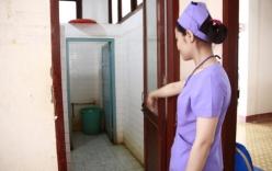 Bộ trưởng Y tế quy trách nhiệm nhà vệ sinh