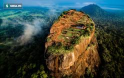 Pháo đài bất khả xâm phạm, cao 200m: Xứng đáng là kỳ quan thiên nhiên thứ 8 của nhân loại