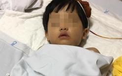 Mẹ bé gái 20 tháng tuổi bị liệt nửa người sau khi ngã rạn sọ ở trường mầm non tố trường rũ bỏ trách nhiệm