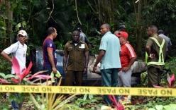 Vụ tai nạn máy bay tại Cuba: Đã xác định được danh tính 20 nạn nhân