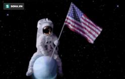 """Có phải NASA che giấu những bí mật """"động trời"""" về vũ trụ?"""
