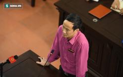 VKS hỏi vì sao thay đổi lời khai về BS Lương, ông Đinh Tiến Công: \