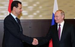 Gặp Tổng thống Assad, Tổng thống Nga Putin thực sự yêu cầu Iran rời khỏi Syria?