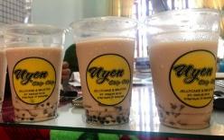 Tạm đình chỉ cơ sở bán trà sữa nghi ngộ độc cho học sinh ở Quảng Ngãi