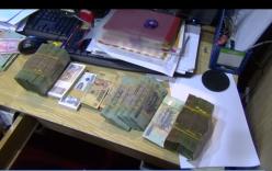Đột kích sòng Poker của người ngoại quốc ở Sài Gòn, tạm giữ gần 40 đối tượng