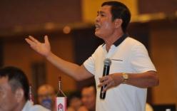 HLV Lê Thụy Hải: Nếu tôi là ông Hùng, tôi sẽ không ra tranh cử Phó chủ tịch tài chính VFF