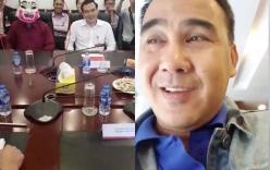 Quyền Linh livestream, đích thân gặp người trúng Vietlott hơn 300 tỷ