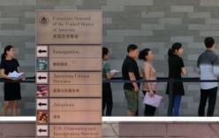 Mỹ cảnh báo âm thanh hại não bất thường ở Trung Quốc