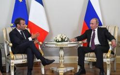Hé lộ cuộc nói chuyện giữa Tổng thống Nga và Tổng thống Pháp kéo dài 4 tiếng