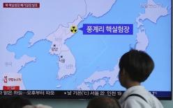 Mỹ chuẩn bị hàng loạt lệnh trừng phạt chống Triều Tiên sau khi tuyên bố hủy hội nghị