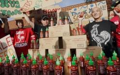 Cách vua tương ớt gốc Việt bán Sriracha cho toàn nước Mỹ: Chỉ cần làm ra sản phẩm thật tốt, khách hàng sẽ quảng cáo thay cho bạn