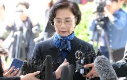 Vợ của Chủ tịch Korean Air đối mặt với hàng loạt cáo buộc