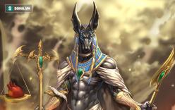 Những biểu tượng huyền bí của Ai Cập cổ đại: Cái cuối đại diện cho quyền lực tối thượng