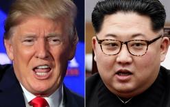 Ông Trump: Sẽ không ký thỏa thuận với Triều Tiên trong lần gặp đầu tiên